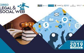 corso legal social web catania generazione y