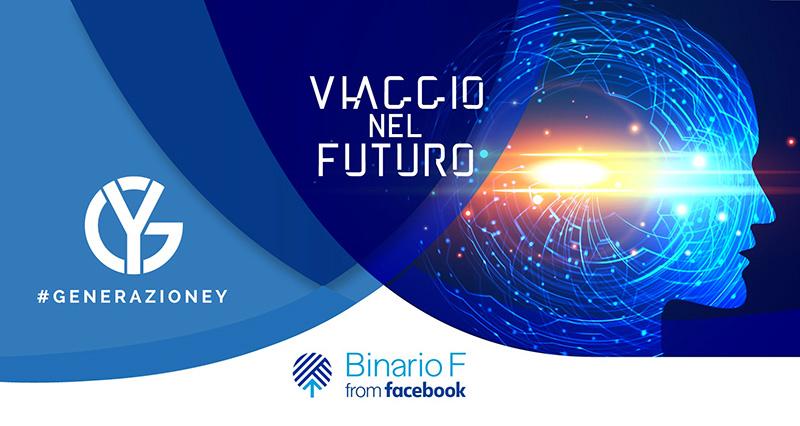 viaggio nel futuro generazione y