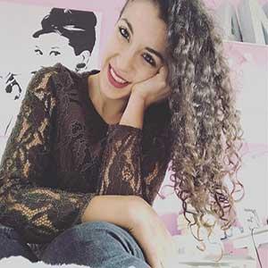 Vanessa Ingino