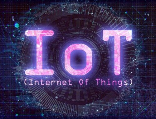 Domotica? Smart Home? In una sola parola: IoT!